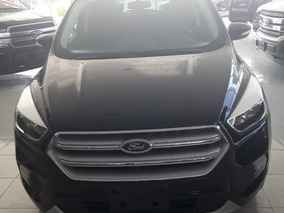Ford Escape S Plus 2.5l At 2018