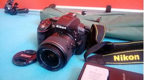 Kit Nikon D5300