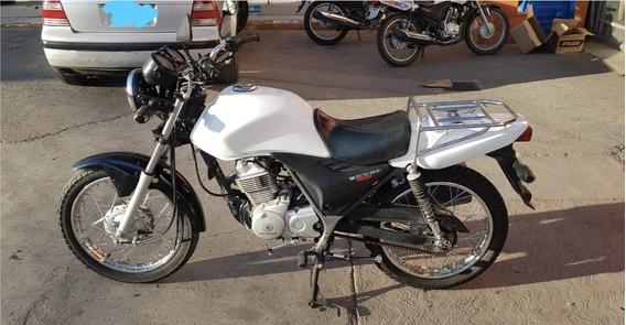 Motocicleta Honda Cargo 150 2017