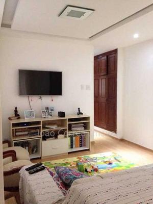 Apartamento-à Venda-leme-rio De Janeiro - Cbap20090