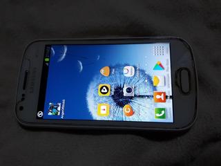Samsung Galaxy S Duos Gt-s7562 - Tem Que Trocar O Conector