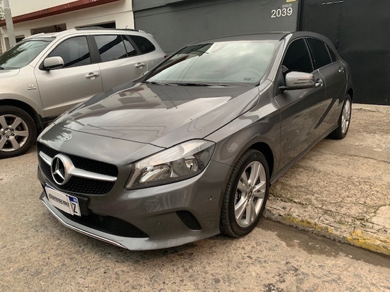 Mercedes Benz A200 Urban 2018 Dorrego Motors