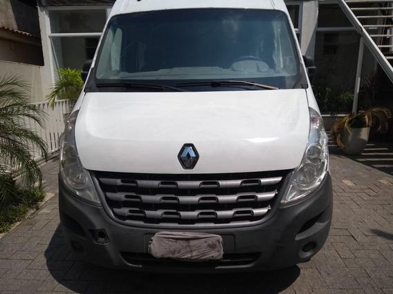Renault Van Master - Eur Std L2