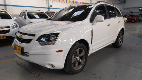 Chevrolet Captiva 3.0 Lt