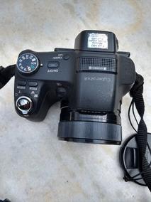 Câmera Fotográfica Sony