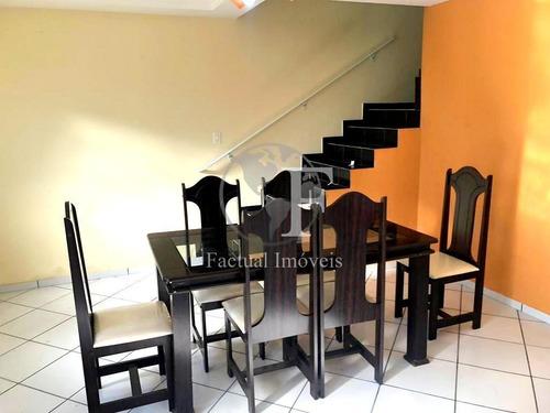 Casa Com 4 Dormitórios À Venda, 187 M² Por R$ 580.000,00 - Jardim Virginia - Guarujá/sp - Ca3157