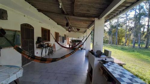 Imagem 1 de 14 de Chácara À Venda Com 3.330 M² De Terreno Em Itanhaém.1319 M H