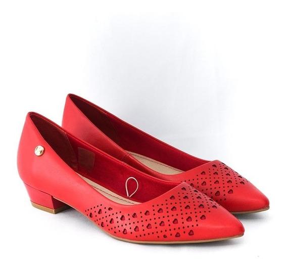 Sapato Bottero 291506 Coleção Verão 2019 Islen Calçados