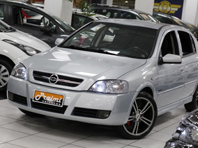 Chevrolet Astra 2.0 8v Flex Advantage 2008