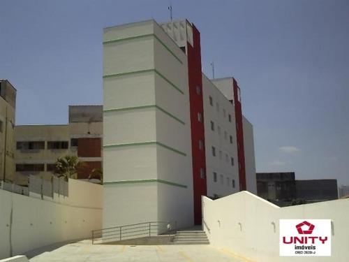 Apartamento Residencial À Venda, Chácara Do Vovô, Guarulhos. - Ap0084