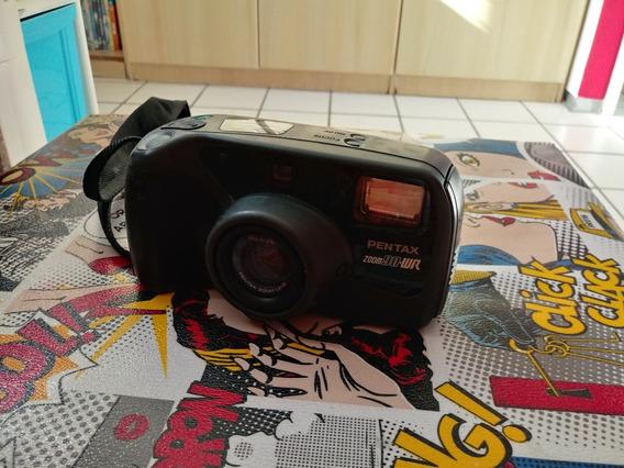 Câmera Fotografica Antiga