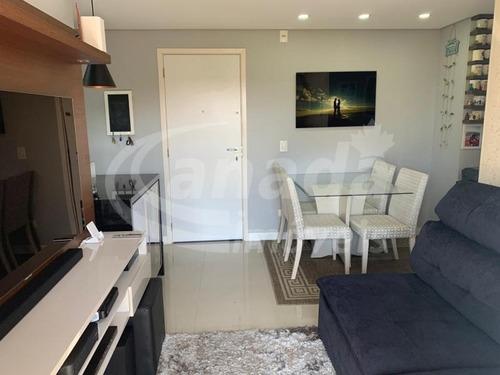 Ref.: 689 - Apartamento Em Osasco Para Venda - V689