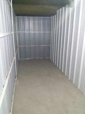 Bauleras Guarda Tus Cosas En Tigre Centro Capacidad 20 M3