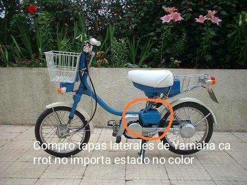 Yamaha Carrot
