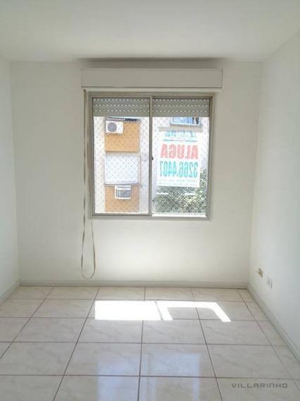Apartamento Com 2 Dormitórios À Venda, 48 M² Por R$ 215.000 - Cristal - Porto Alegre/rs - Ap1492