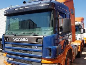 Scania 114 P330 2005 P340 P360 19320 1933 2035 113 1634 112