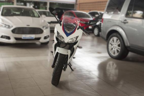 Honda - Cbr 500r 2014