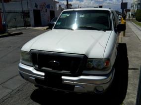 Ford Ranger Pickup Xl L4 Mt 2008 !!!!!