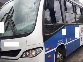 Micro Onibus Ibrava 2010 10 So 54900 A Vista