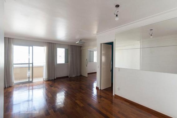 Apartamento Para Aluguel - Saúde, 3 Quartos, 101 - 893018601