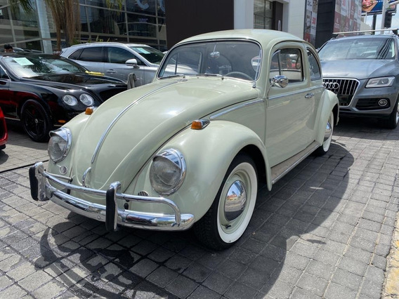 Volkswagen Sedan 1964