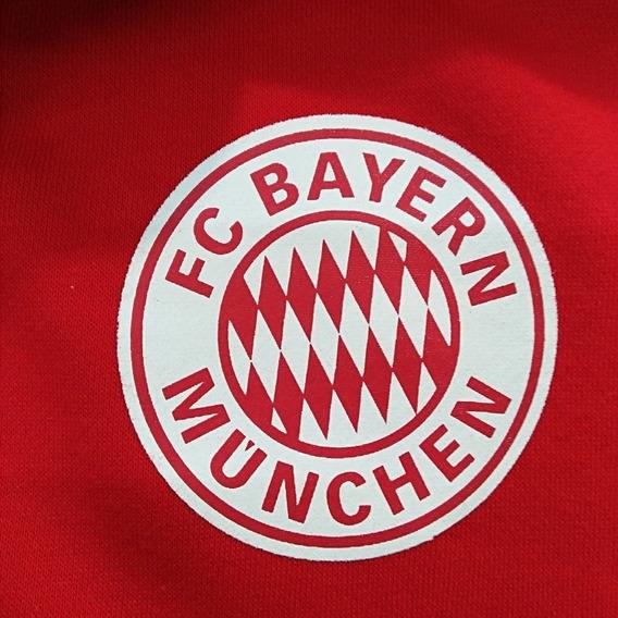 Buzo Cangurito Bayern Münich L