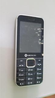 Celular Mox M 45 Placa Não Liga Os 001