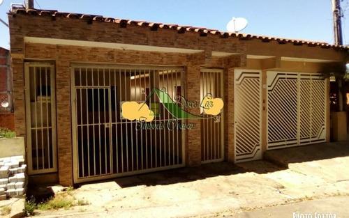 Ótima Imóvel Com 2 Casas. Jardim Das Oliveiras. Cotia.