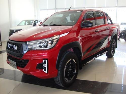 Toyota Hilux Gr-sport  Gazoo Racing  2.8 Tdi 4x4 At