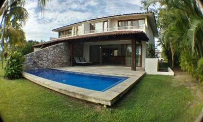 Casa Mayorca En Venta En El Tigre Nuevo Vallarta