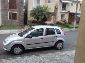 De Oportunidad Ford Fiesta 2004