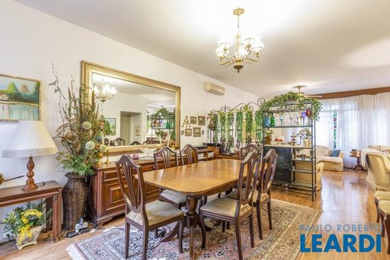 Casa Térrea - Brooklin - Sp - 588070
