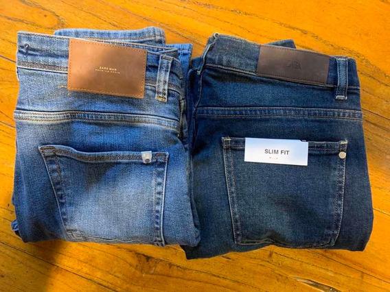 Pantalon Rayado Onda Hippie Nuevo Pantalones Zara M Mujer Pantalones Jeans Y Joggings Para Hombre Jean Azul En Mercado Libre Argentina