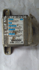 Modulo Airbag New Civic 77960-sna-m422-m1