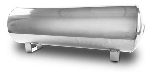 Cilindro Bigtank - 30 Litros - Castor Suspensoes