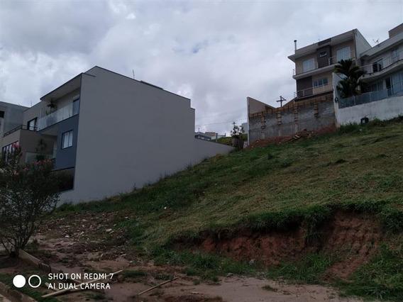 Terreno Mogi Moderno Mogi Das Cruzes/sp - 3034