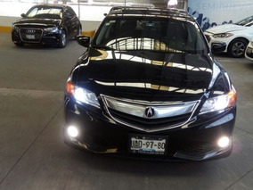 Acura Ilx 2.4 Tech At 2015 Negro $ 259,000.00