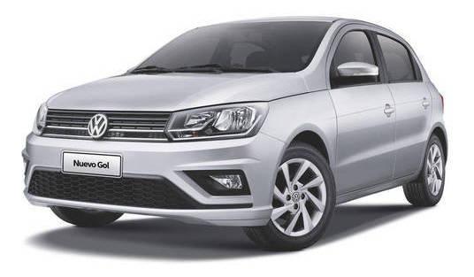 Nuevo Volkswagen Gol Trendline Mt 1.6cc