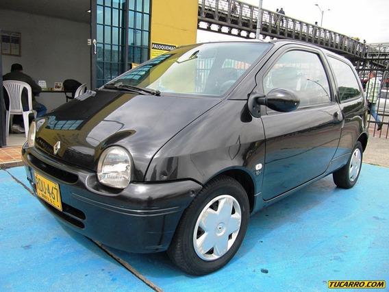 Renault Twingo 1150cc Mt Aa