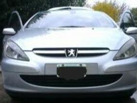 Peugeot 307 2.0 Xsi 2003