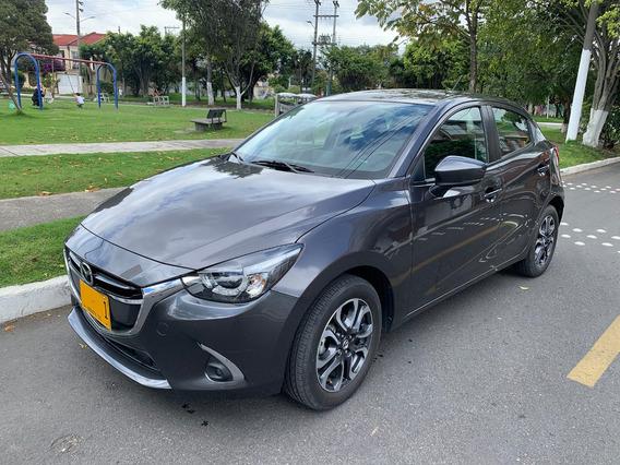 Mazda 2 Grand Touring 2019