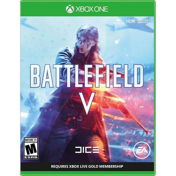 Battlefield V - Xbox One Lacrado