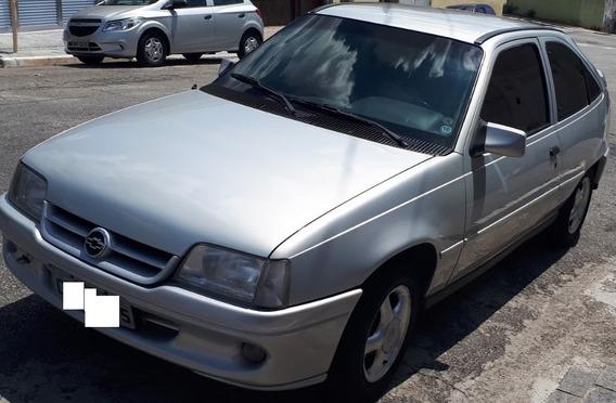 Chevrolet Kadett 2.0 Mpfi Gls - Otimo Estado - Sp - Só Venda