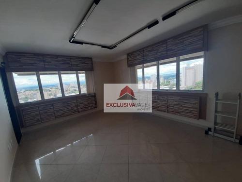 Imagem 1 de 5 de Sala À Venda, 31 M² Por R$ 200.000 - Jardim São Dimas - São José Dos Campos/sp - Sa0317