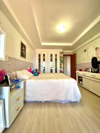 Apartamento Em Capim Macio, Natal/rn De 258m² 4 Quartos À Venda Por R$ 850.000,00 - Ap351054
