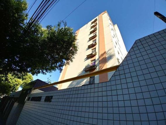 Apartamento Em Espinheiro, Recife/pe De 99m² 3 Quartos Para Locação R$ 1.148,00/mes - Ap540182