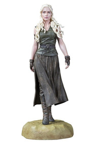 Boneco Action Figure Dark Horse Game Of Thrones Daenerys