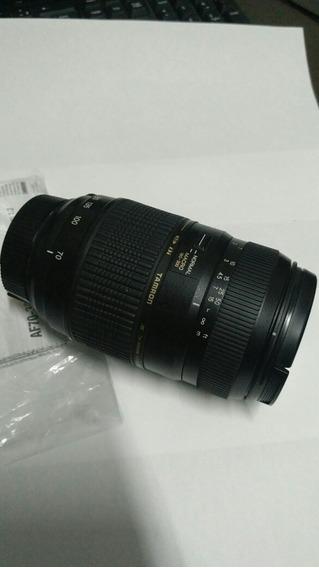 Lente Tamron Af70-300mm F/4-5.6 Para Nikon