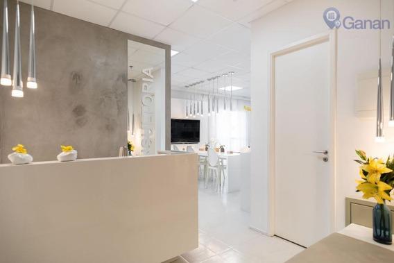 Sala À Venda, 26 M² Por R$ 293.781 - Carrão - São Paulo/sp - Sa0199