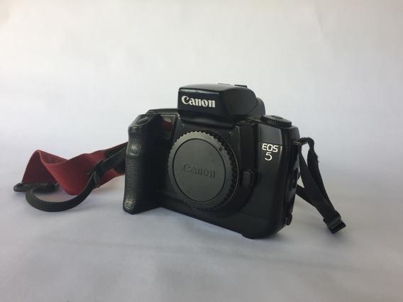 Câmera Fotográfica Analógica (corpo)